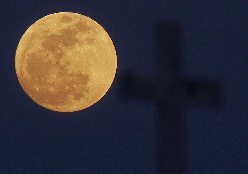 Super pleine Lune 3636909