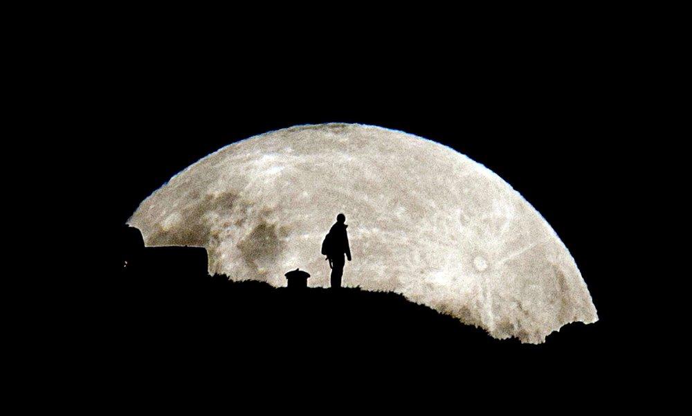 Super pleine Lune 3636927