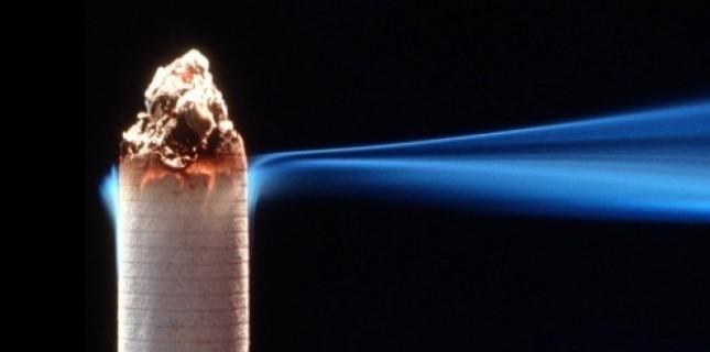 Le secret du polonium 210 dans la fumée de cigarette 3775468