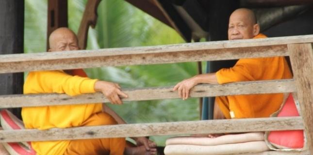 Isan - A la découverte de l'autre Thailande 3937551