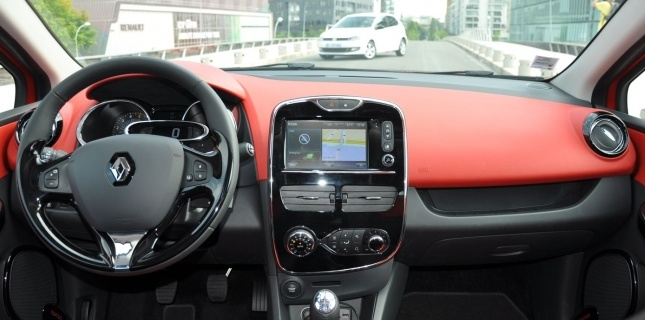 2012 - [Renault] Clio IV [X98] - Page 2 4131260