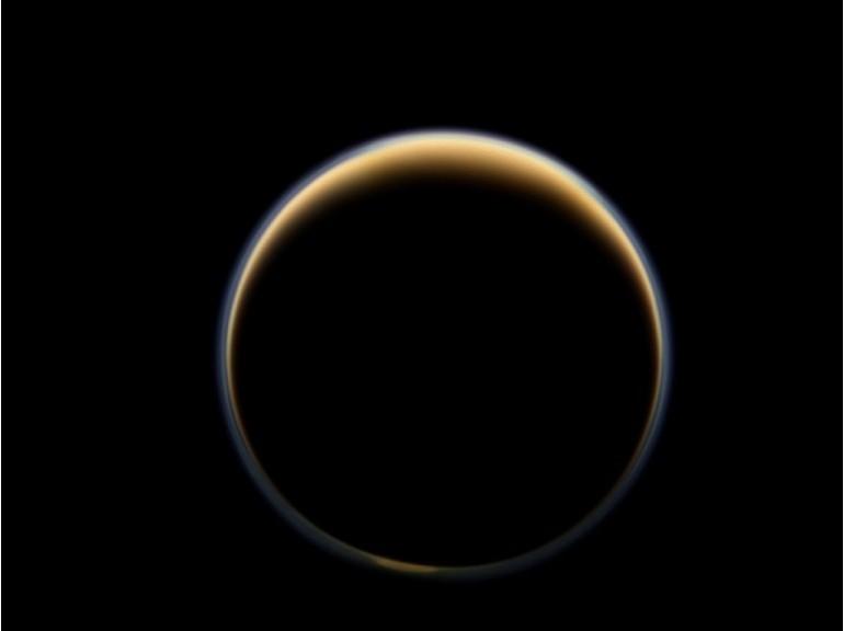 Les couleurs de Saturne 4321427