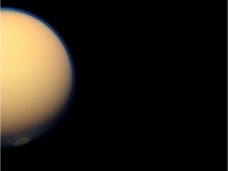 Les couleurs de Saturne 4321429