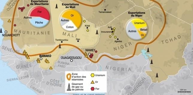 L'intervention militaire française au Mali vise-t-elle à assurer les intérêts d'Areva ? - Page 2 5215104