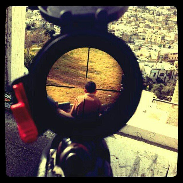 La situation Israelo-Palestienne  - Page 6 5304852