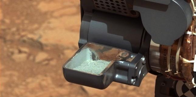 [Topic unique] Le robot Curiosity sur Mars  - Page 36 5321418