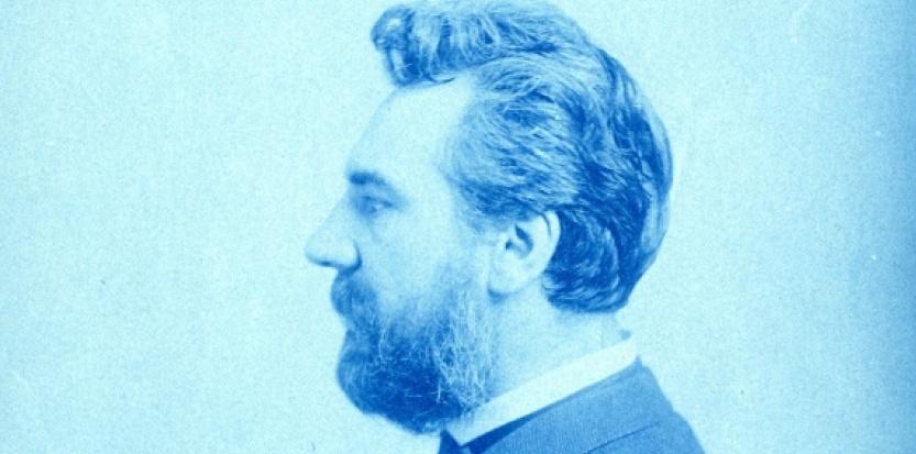 Alexander Graham Bell donne enfin de la voix Par Arnaud Devillard 5751442-alexander-graham-bell-donne-enfin-de-la-voix