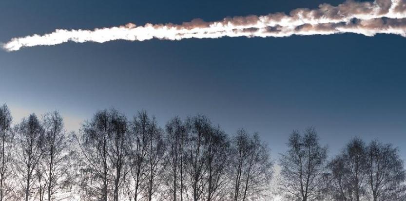 La Nasa sonne la mobilisation pour traquer les astéroïdes tueurs 5947253-la-nasa-sonne-la-mobilisation-pour-traquer-les-asteroides-tueurs