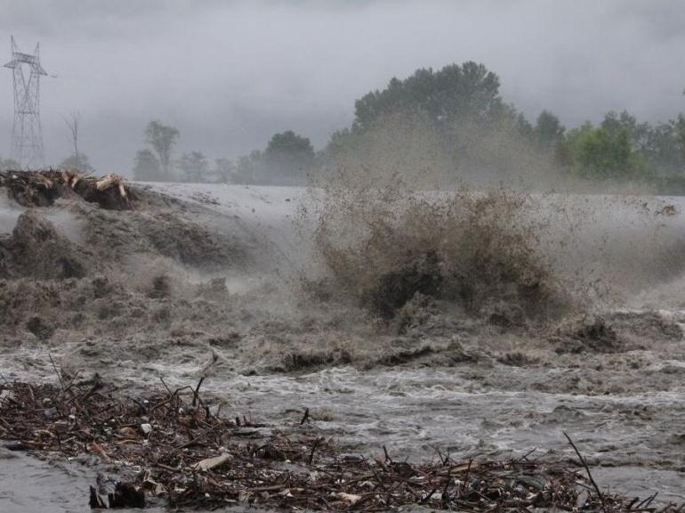 EN IMAGES. Inondations dans le Sud-Ouest 5948083