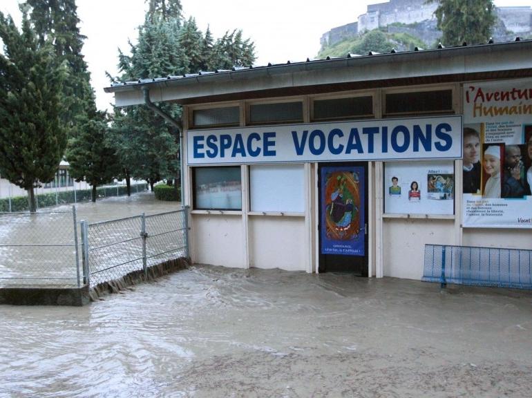 EN IMAGES. Inondations dans le Sud-Ouest 5948093
