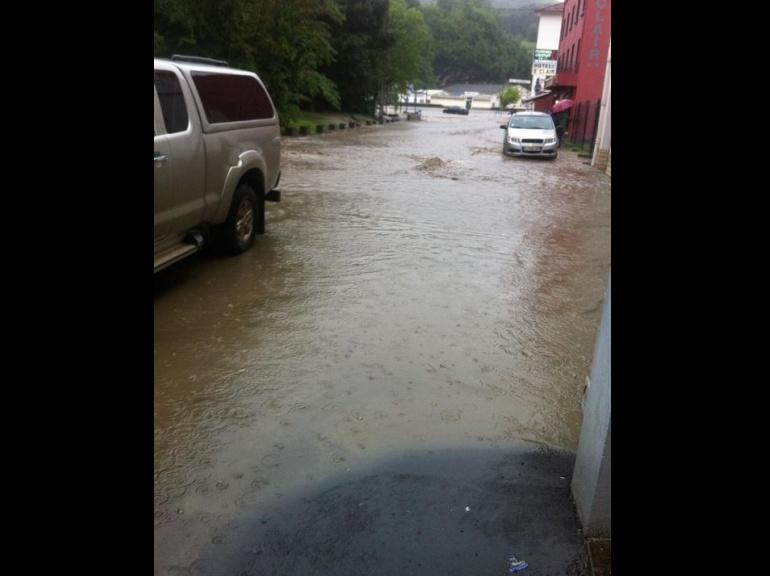 EN IMAGES. Inondations dans le Sud-Ouest 5948095