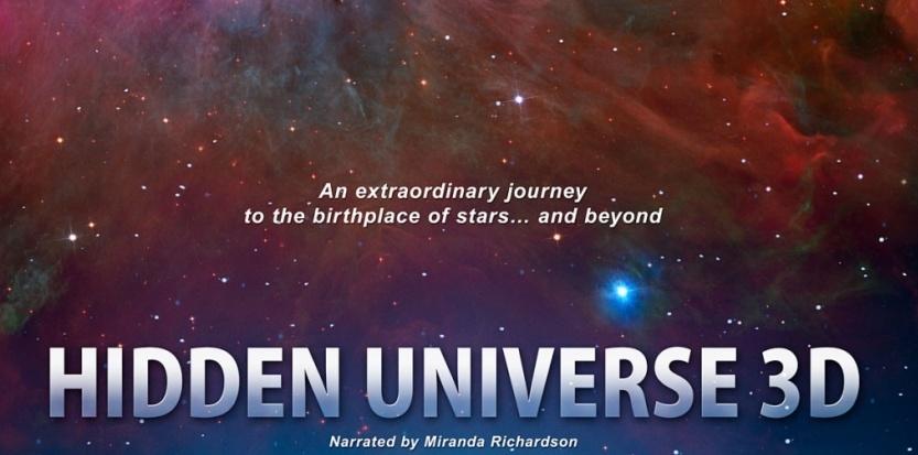 """""""L'Univers caché"""" filmé en IMAX 3D Par Joël Ignasse 6037807-l-univers-cache-filme-en-imax-3d"""