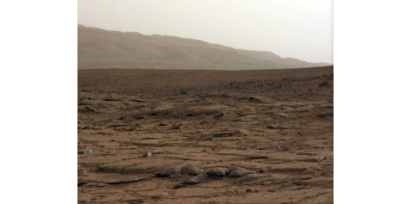 Nouvelle mission sur Mars en 2020: à la recherche de traces de vie 6077631-nouvelle-mission-sur-mars-en-2020-a-la-recherche-de-traces-de-vie
