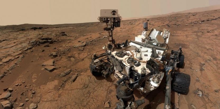 Y a t-il eu de la vie sur Mars? 6398950-vie-sur-mars-curiosity-cherche-mais-ne-trouve-pas