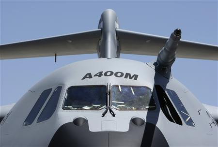 Gros problèmes avec le TP-400, moteur de l'A400M 647267