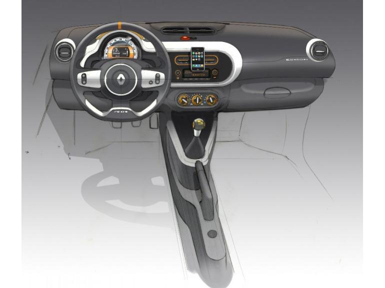 2014 - [Renault] Twingo III [X07] 7042261