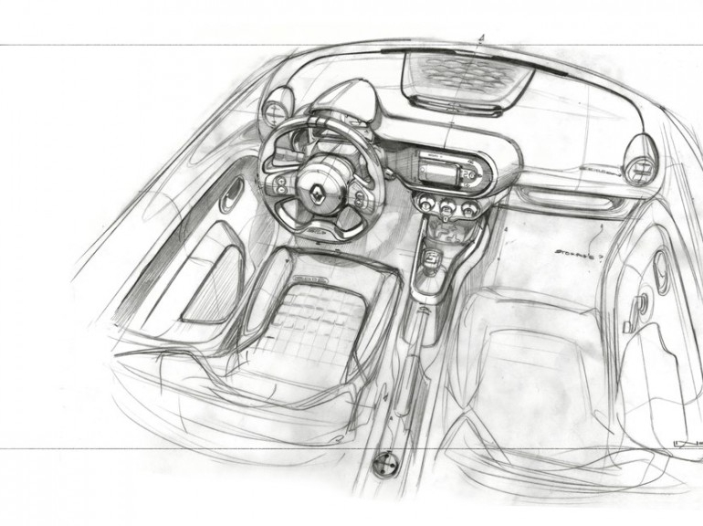 2014 - [Renault] Twingo III [X07] 7042281