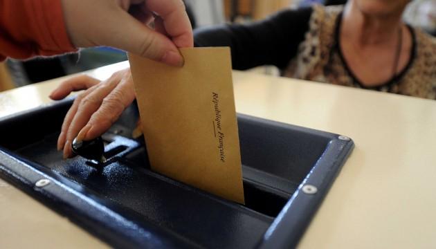 Le vote blanc reconnu en France 5481339430385