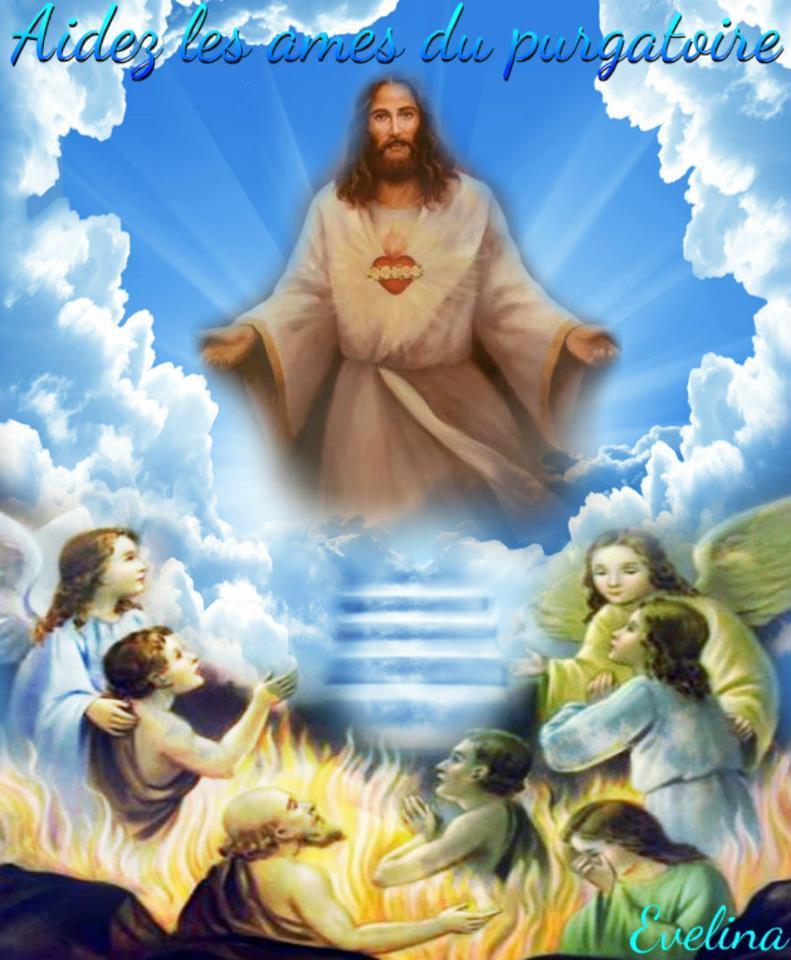Rien de souillé n'entrera au Ciel ! Tout sur le Purgatoire... Ob-9c7f29-549868-484654171571679-1699996871-n-1