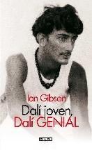 Dalí joven, Dalí genial - Ian Gibson Image-1