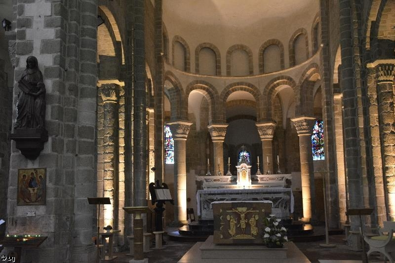 C'est Dimanche ! Abbaye-Saint-Gildas-de-Rhuys_5