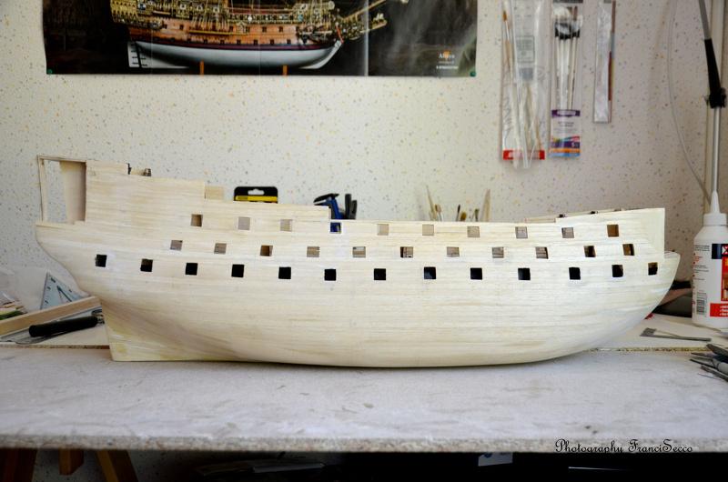 Le Sovereign of the Seas, d' Altaya/Deagostini par Francis - Page 2 20130811183813-589a952a