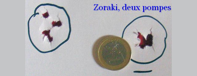 Zoraki HP-01, ce que j'en pense - Page 2 Photo512