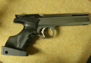 Pistolet F.A.S. (Domino) AP-604 Photo595