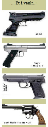 avons nous le droit d'acheter 2 armes apres sa demande d'autorisation ? Cap232
