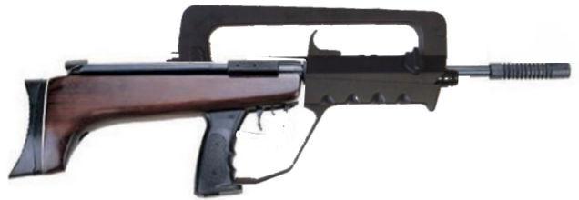 Xisico XS-B9-1 Tactical Air Rifle Cap306