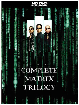 Vos derniers achats DVD - HD-DVD - Blu Ray - Page 37 Matrix_hddvd_1