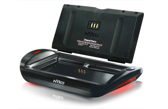 Nyko's Power Pak+ powers your Nintendo 3DS more time Nyko_1