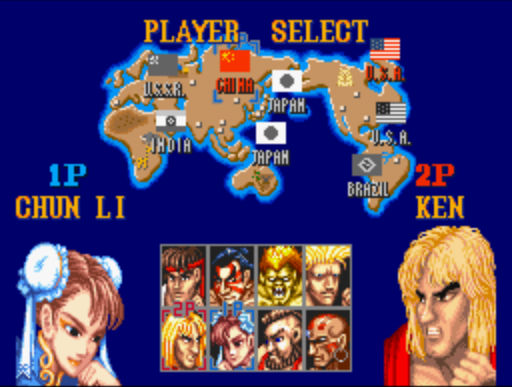 150 SNES games reviewed  - Page 2 Streetfighter_2_the_world_warrior