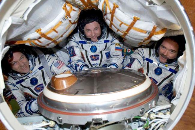 Lancement Soyouz-FG / Soyouz TMA-13M - 28 mai 2014 - Page 3 Soyuz_crew