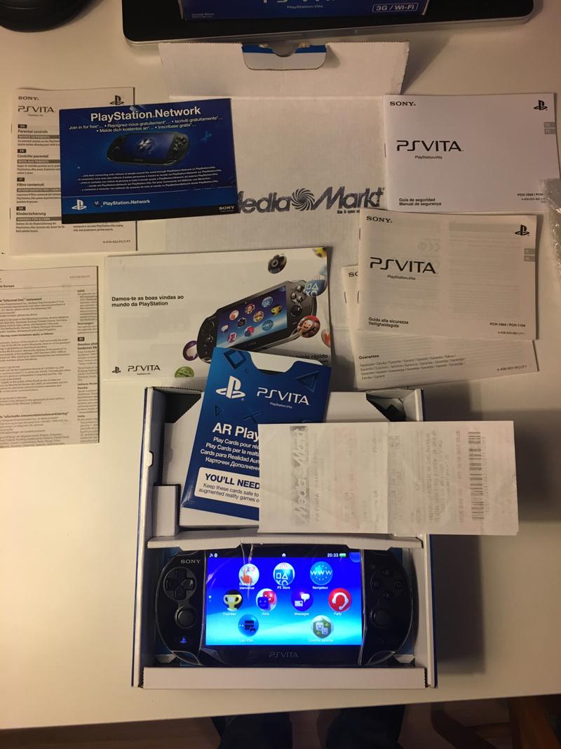 [ECH] Des console portables et des jeux [RECH] Consoles HS [DON]SD2VITA 004e542f0a8265b0bd8f41d63a22c8e2076cfcf1