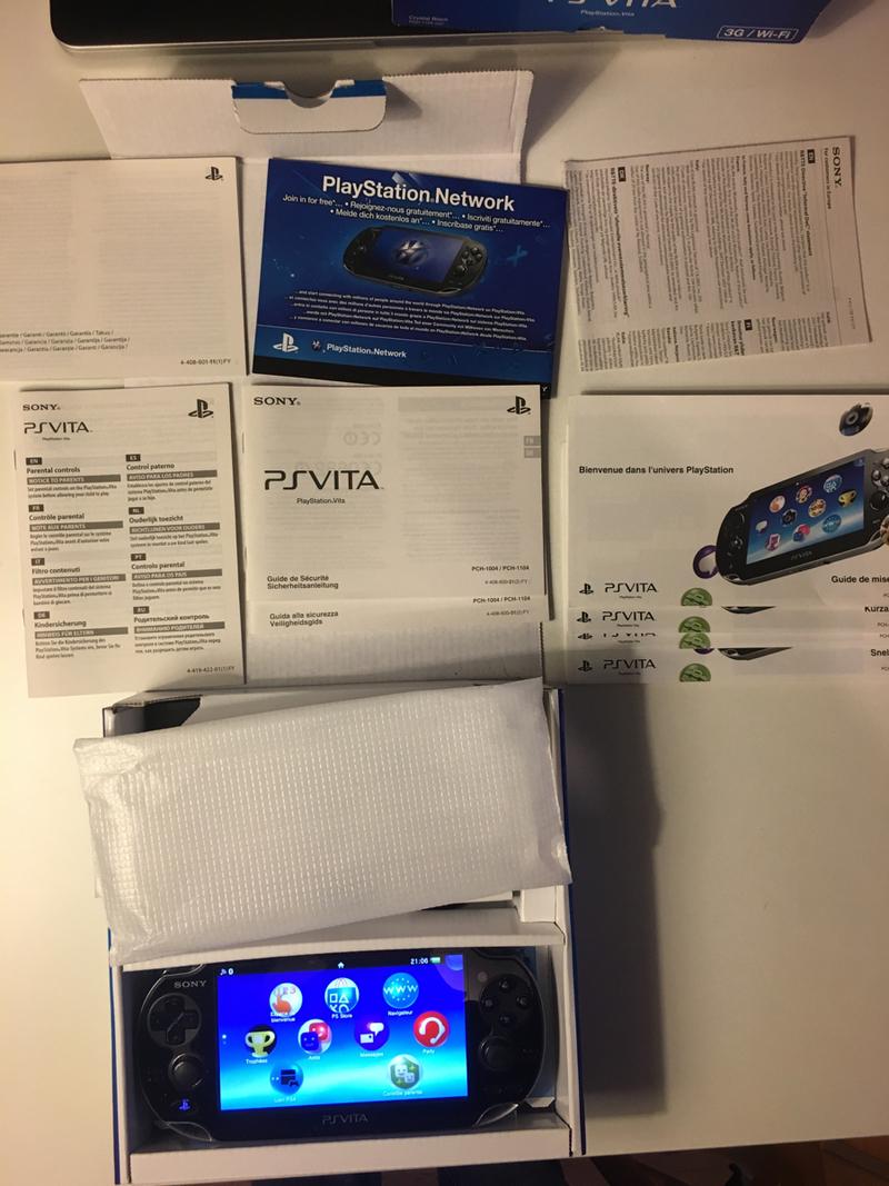 [ECH] Des console portables et des jeux [RECH] Consoles HS [DON]SD2VITA 2c1b42ba17bd5d41ab418cbdfd3482a3f2608bf7