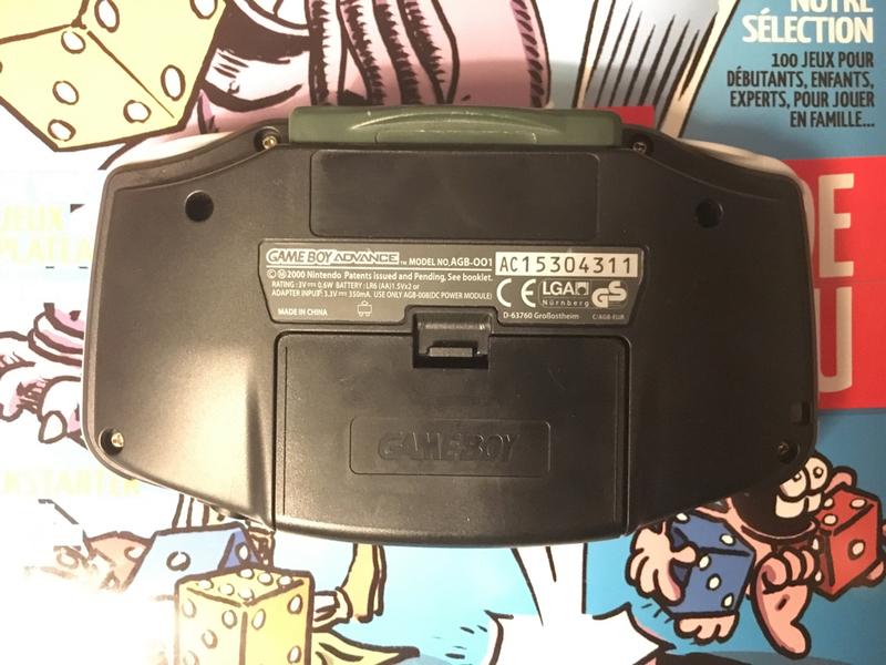 [ECH] Des console portables et des jeux [RECH] Consoles HS [DON]SD2VITA 6b302c6a1628e7f8417a830a683e2d6654691602