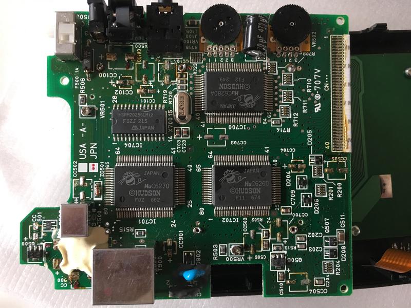 Les chroniques d'un réparateur amateur (éclairé :D) 73a5a86c55474a3e5ba4a41bf6803cfb9a992080