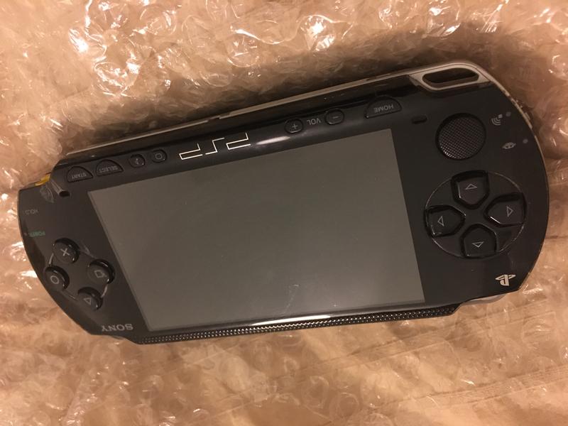 Recherche console PSP avec émulateurs C386453f3000d49abfc01170f39cc03ae2abf7d0