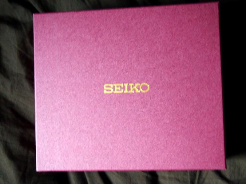 Seiko Brightz Chronograph Automatic SDGZ005 2477de556cf118ea74ef470495086d6e941fe820