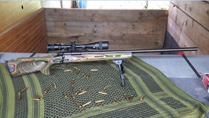 Marlin X7VH / Remington 870 52692a11e2e705ade9fdb1d13637ee1985ac4703
