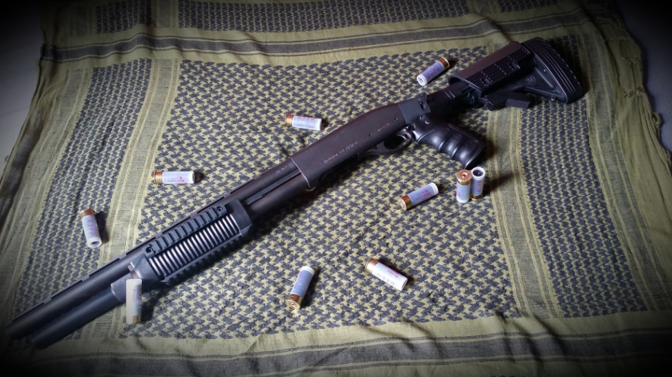 Marlin X7VH / Remington 870 539ff474b7fb1f635ef5aa70cd771d215b9963aa