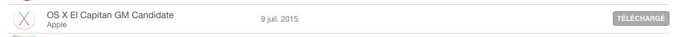 "Disponibilité de ""OS X El Capitan GM Candidate"" - Page 2 5b013381cbb434444c8494919e419301a94c3e6e"