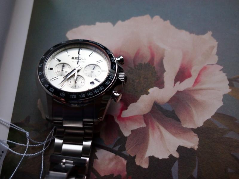 Seiko Brightz Chronograph Automatic SDGZ005 87d278f44e0f2e0c4da8d9b36f3b6b348ffca7fc