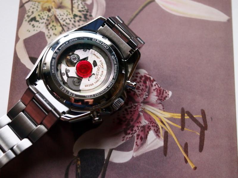Seiko Brightz Chronograph Automatic SDGZ005 A4a9e058711064c5f037cabf04c65b23e3c7661e