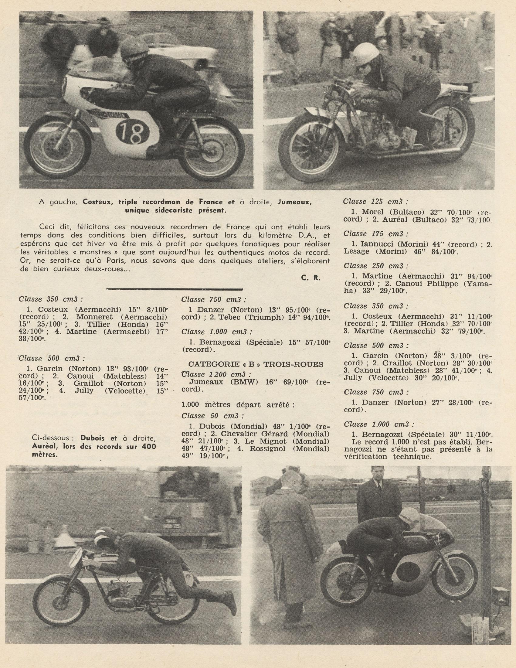 Records de vitesse de Villacoublay 1966 Ad1337397943a265182512f206bd0e84cc9ed8d8