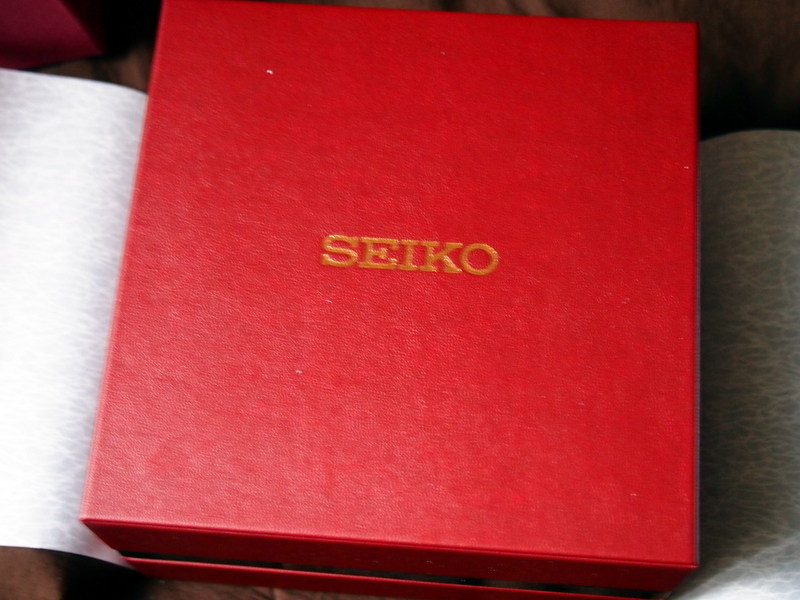 Seiko Brightz Chronograph Automatic SDGZ005 C00436c43cf0c9daf066ea2f3a3adcca63bcce4d
