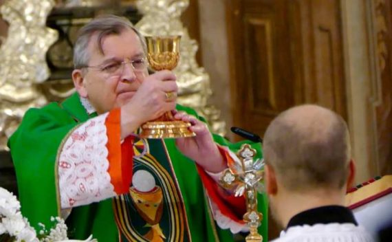 Le cardinal Burke  Cardinal-Burke-envisage-excommunication-resistance-enseignements-doctrine-Eglise-e1524062363198