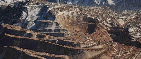Mineria industrial MINERIA