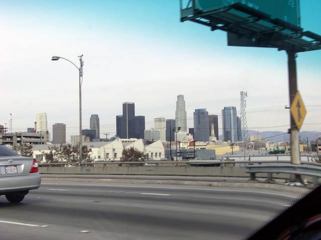 [Photo-Reportage] LA Auto Show (3.5mo) 1